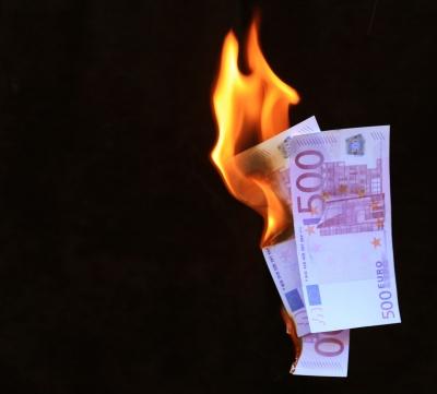 Was tun bei Schulden im Nachlass?