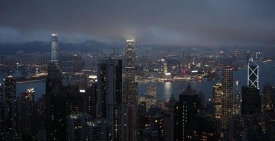 Scheidung in Hong Kong