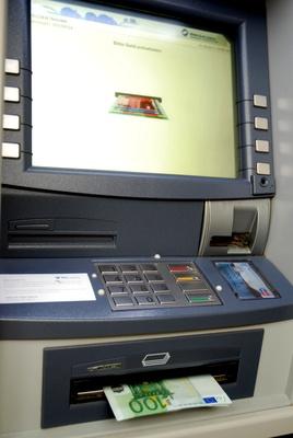 Geldautomat - Vollmacht missbraucht?