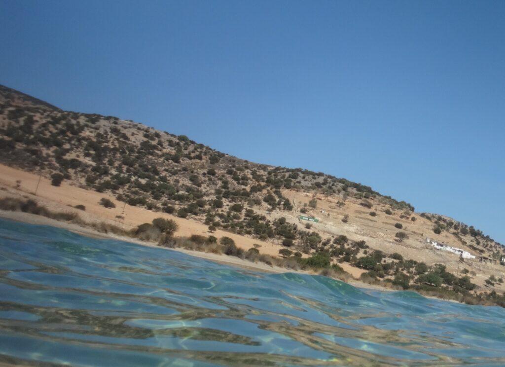 Corona Reise Griechenland